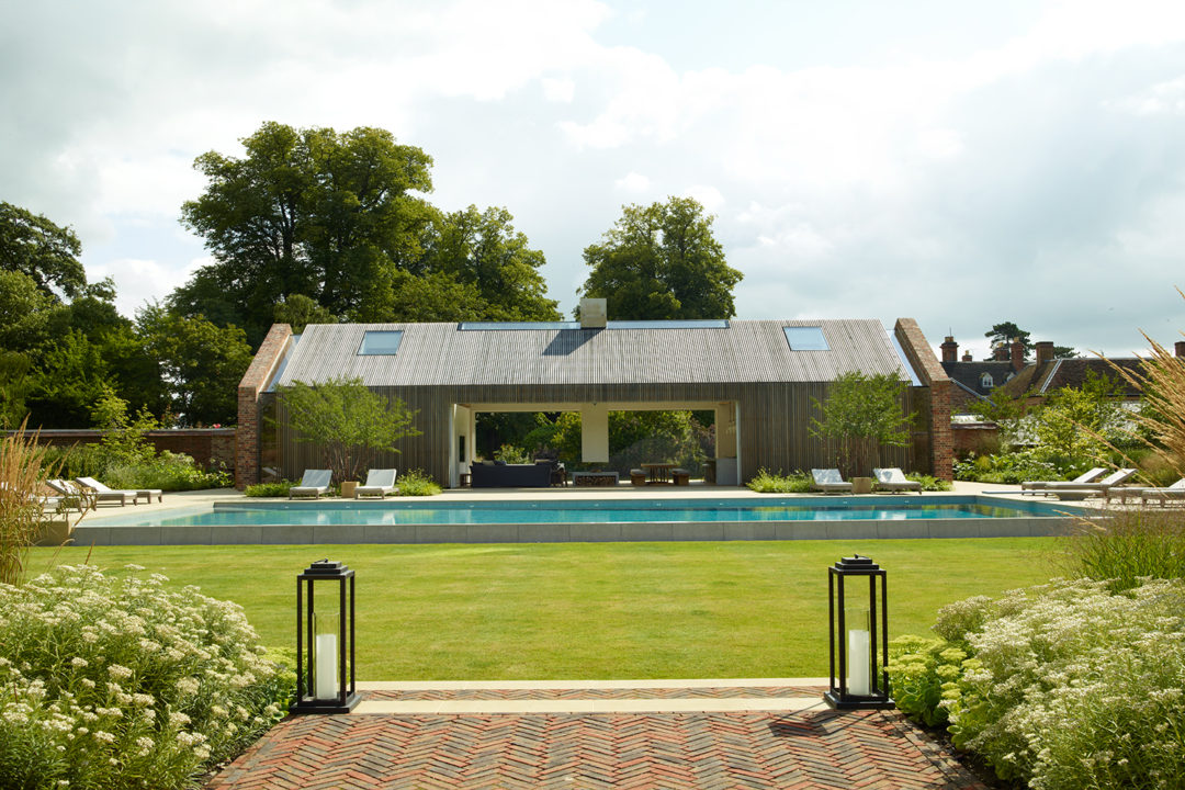 Pool House | Oxfordshire