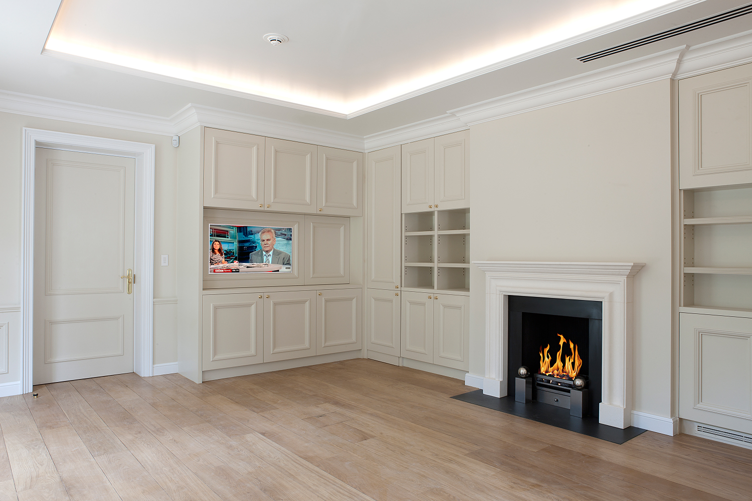 Bespoke Joinery by NBJ