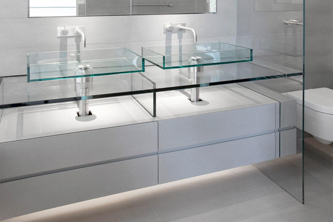 Contemporary Bathroom | Kensington