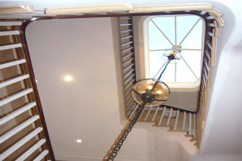 Bespoke Staircase | Kensington