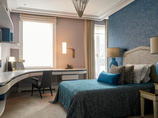 Modern Bedroom | Knightsbridge