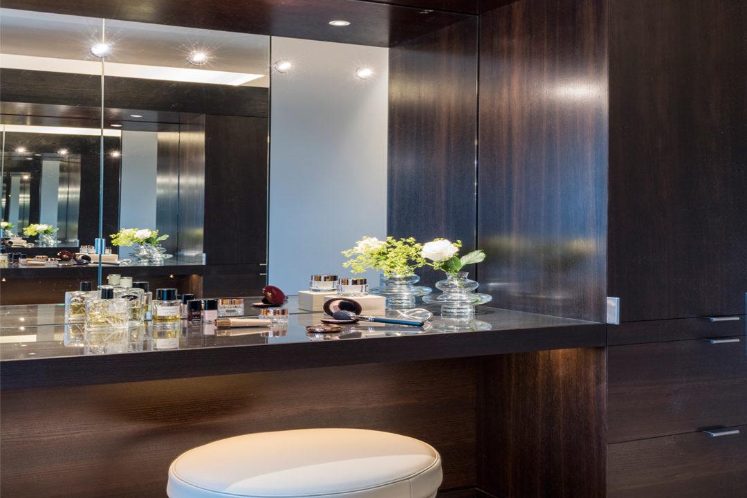Bespoke Dressing Room | Knightsbridge