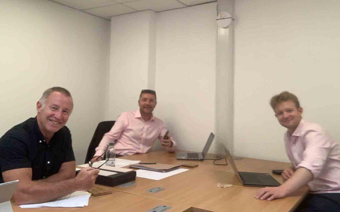 NBJ open new Office in London