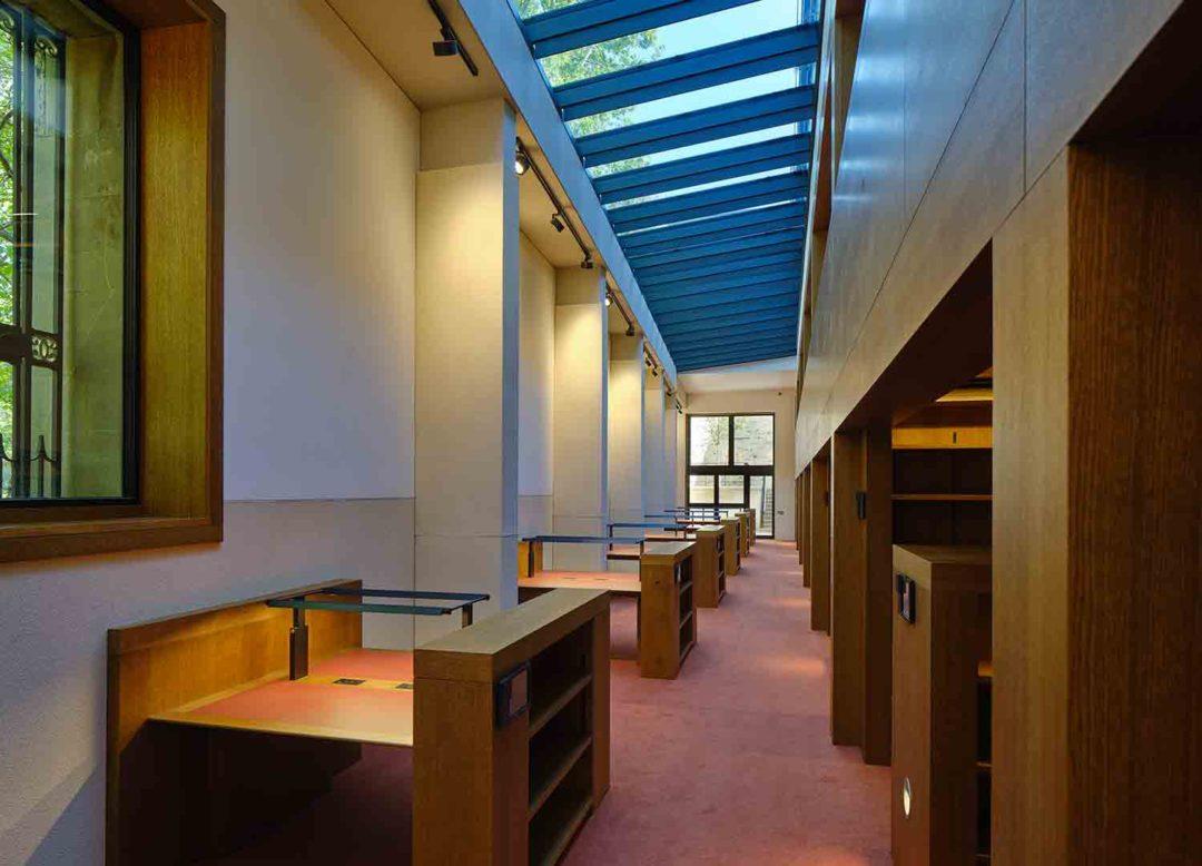St John's College – Oxford